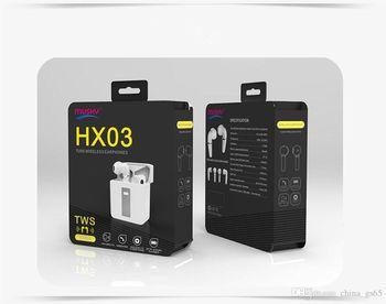 Căști Fără Fir Bluetooth Musky HX03