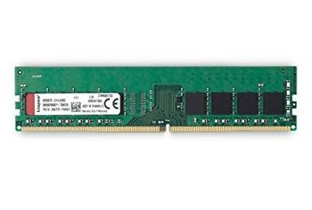 4GB DDR4-2666  Kingston ValueRam, PC21300, CL19,  1.2V