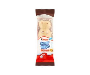 Kinder Happy Hippo, 1 шт.