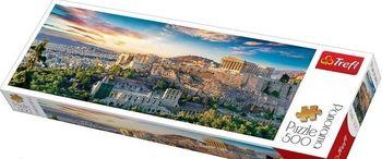 "Пазлы ""500 Panorama"" - ""Acropolis, Athens"", код 41650"