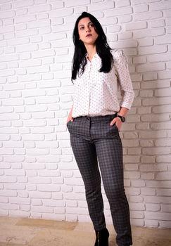 купить Женские брюки ID1053 в Кишинёве