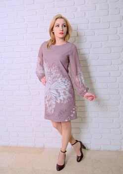 купить Платье Simona ID 9540 в Кишинёве