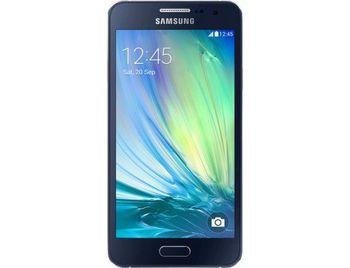 Samsung A300FU Galaxy A3 Black 4G
