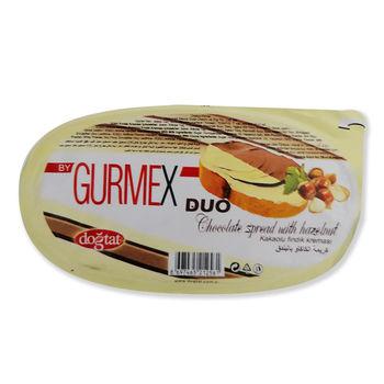 Шоколадно-молочная паста с лесными орехами Gurmex 200г