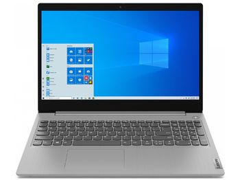 "купить NB Lenovo 15.6"" IdeaPad 3 15IGL05 Grey (Pentium N5030 8Gb 256Gb) в Кишинёве"
