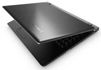 """Lenovo 15.6""""IdeaPad 100-15IBY Black HD (Intel® Celeron® Dual Core N2840 2.16GHz (Bay Trail-M), 2Gb DDR3 RAM, 250GB HDD, Intel® HD Graphics, w/o DVDRW, CardReader, WiFi-N/BT4.0, 0.3M WebCam, 1xUSB3.0/1xUSB2.0, mono speaker, 3cell, RUS, DOS, 2.3kg)"""