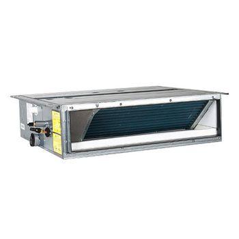cumpără Conditioner de tip canal inverter Gree U-MATCH GUD140PHS/A-T+GUD140W/HhA-X 48000 BTU în Chișinău