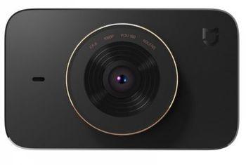"Xiaomi MiJia Dashcam CN, Full HD vehicle recorder, Super wide 160° view angle, F1.8, 3.0"" HD LCD screen, FHD@60fps, SensorsSONY IMX323,1 / 2.9 inch CMOS, Processor Mstar MSC8328P, MicroSD up to 64GB, Wifi, 240mAh Li-ion Battery"