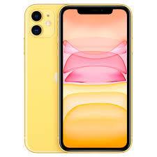 iPhone 11, 64Gb Желтый