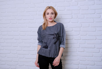 купить Блузка Simona ID 9521 в Кишинёве