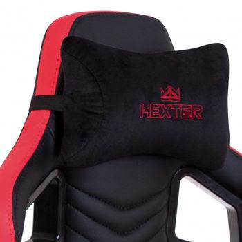 cumpără Hexter PRO R4D TILT MB70 ECO/02 Black/Red în Chișinău