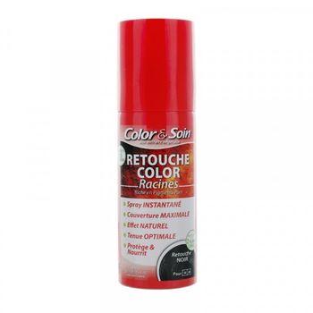 купить Vopsea Spray pt par 3Chenes Noir pt retusarea radacinilor 75ml в Кишинёве