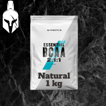 Essential BCAA 2:1:1 - Натуральный вкус - 1 KG