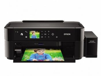 купить Printer Epson L810, A4 в Кишинёве