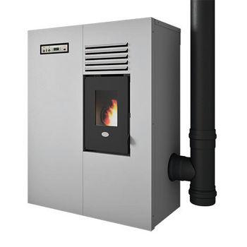Печь пеллетная - MATILDE 4,5 кВт