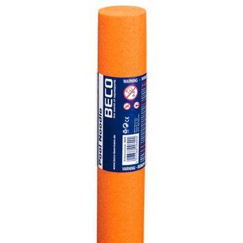 Нудл для плавания l=160 см, d=7 см Beco Compact Orange 96951 (864)