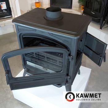 купить Печь чугунная KAWMET Premium S13 10 kW в Кишинёве