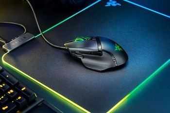купить Mouse RAZER Basilisk V2 / Optical Gaming Mouse в Кишинёве