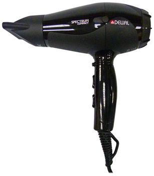 Фен 2100 Вт Spectrum Compact DEWAL 03-109 Black