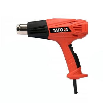 Строительный фен Yato YT82294 2000 Вт