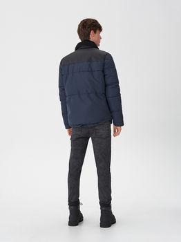 Куртка HOUSE Сине-черный WB886-59X