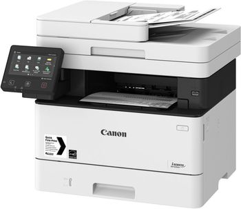 купить Canon i-Sensys MF426dw, Printer/Scanner/Copier and Fax, A4, Memory 1 GB, Print Resolution: 600 x 600 dpi, Interface type: USB 2.0 Hi-Speed, Wi-Fi в Кишинёве