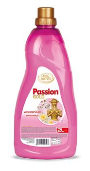 купить Кондиционер для белья Passion Gold Oriental 2л в Кишинёве