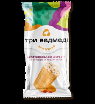 """Мороженое """"Королевский Щербет"""" 75гр"""