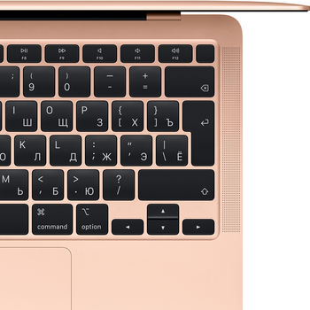 Apple MacBook Air M1 2020 (MGND3), Gold