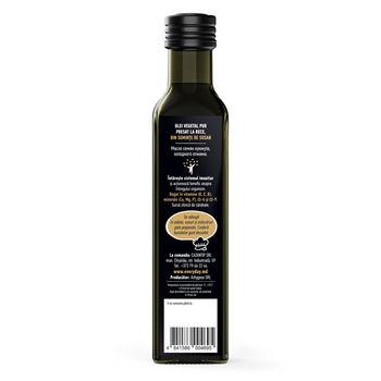 Кунжутное масло, холодного отжима, 250мл