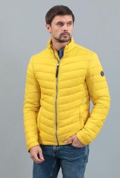 Куртка TOM TAILOR Желтый 1007501.XX.10