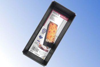 Форма для выпечки кекса/хлеба Zenker 25X11X7сm