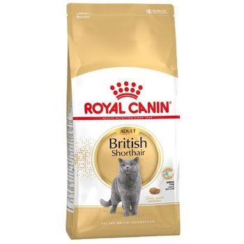 купить Royal Canin Adult British Shorthair (корм для британских короткошерстных кошек) в Кишинёве