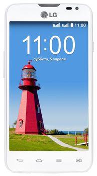LG L65 (D285) White 2 SIM (Dual)