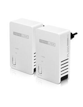 купить TOTOLINK PL200KIT (200Mbps Power Line Adapter) в Кишинёве