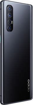 купить Oppo Reno 3 Pro 5G 12/256Gb Duos, Black в Кишинёве