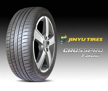 купить 265/50 R 19 YS82 110Y Jinyu EU--Standards в Кишинёве