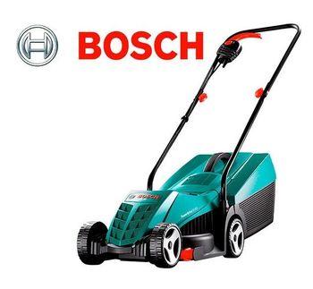 Maşina de tuns gazonul electrică Bosch 1750 lei