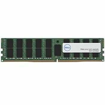 Dell Memory Upgrade - 8GB - 1RX8 DDR4 UDIMM 2666MHz ECC