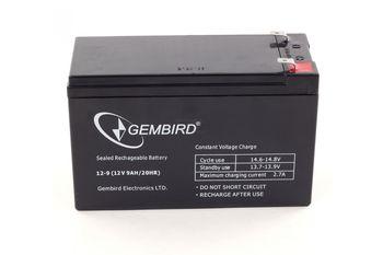 Gembird Battery 12V 9AH