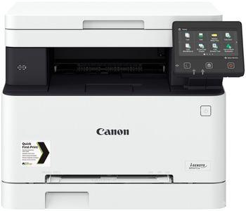 Принтер 4 в 1 Canon i-Sensys MF744Cdw, White