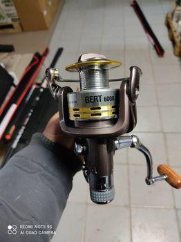 Катушка BERT 6000