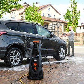 cumpără Maşina de curăţat cu înaltă presiune Daewoo DAW 600 în Chișinău