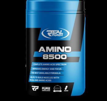 купить AMINO 8500 400 tabs в Кишинёве