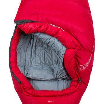 купить Спальный мешок RedFox Down Sleeping Bag Top 10 SL -37, 104350x в Кишинёве