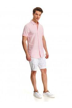 Рубашка TOP SECRET Светло розовый sks1082ro.
