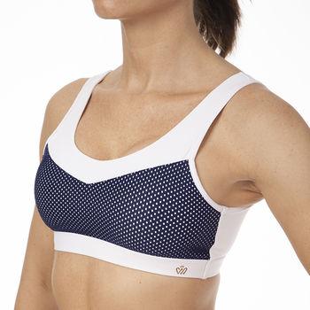 Топ для фитнеса и йоги M WX017 (4716)