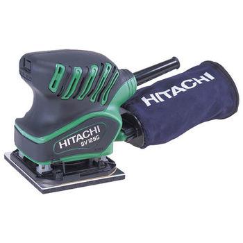 купить Сетевая вибрационная шлифовальная машина Hitachi SV12SGNS в Кишинёве