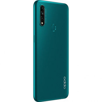 купить Oppo A31 4/64GB,  Lake Green в Кишинёве