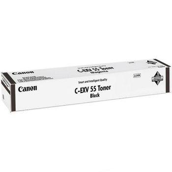 Toner Canon C-EXV55 Black, (xxx g/appr. 23 000 pages 10%) for Canon iR ADV C2xxi,C3xxi